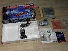 Super Nintendo / SNES in OVP mit Controller und Kabel