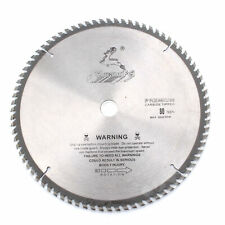 14inch 80T Circular Saw Blade Cutting Disc Wood Metal Thin Iron Cut Off Tool