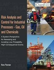 USED (VG) Risk Analysis and Control for Industrial Processes - Gas, Oil and Chem