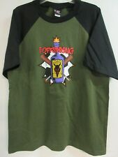 THE OFFSPRING HOOLIGAN 2000 BAND CONCERT MUSIC T-SHIRT EXTRA LARGE