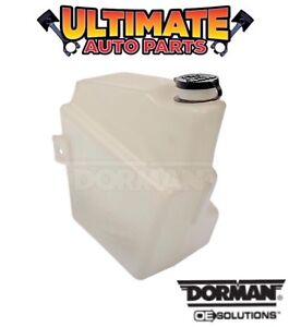 (Dual Pump Type) Washer Fluid Reservoir Bottle 94-95 Jeep Wrangler YJ