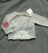 baby girl jumper 6-9 months