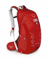 Osprey Talon 22 S/M mochila bicicleta mochila días MOCHILA BOLSO rojo
