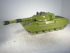 Dinky Toys Military Army Chieftain Tank Battle Lines #683 OUTSTANDING
