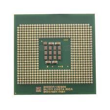 Intel Sockel 604 CPU XEON 3400DP/1M/800 - SL7DY