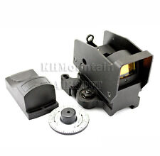 Mini Red Dot Sight with QD Mount / Black (KHM Airsoft)