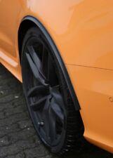 Mazda Kotflügelverbreiterung (4x) 20mm Verbreiterung Kotflügellippe Leiste 2cm
