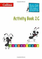 Jeanette Mumford - Year 2 Activity Book 2C