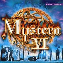 Mystera Vol.6 von Various | CD | Zustand gut