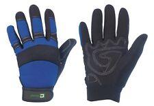 Arbeitshandschuhe Schutzhandschuhe Mechanikerhandschuhe Elysee MASTER Handschuhe