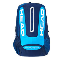 Head 2020 Tour Team Backpack Tennis Badminton Navy Racquet Racket 283149