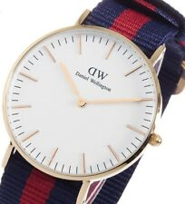 orologio daniel wellington 36 mm DW00100029 Oxford rose' gold AUTENTICO ✔️✔️✔️