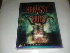 HARVEST OF SOULS PC GAME 007-402