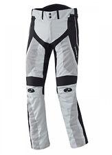 HELD Vento Textilhose Farbe: grau/schwarz Größe: Herren 2XL