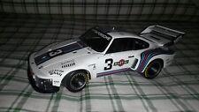 Porsche 935 Martini Racing Exoto 1/18 RARISSIMA