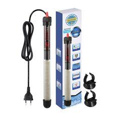 1 Pc Submersible Aquarium Heater 300W Plug Aquarium Heater for Aquarium Pond
