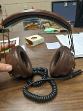 Koss SP-3XC Stereo Headphones - Classic Vintage B21 Wired Stereophones