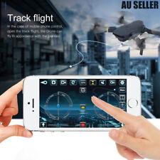 2MP WIFI FPV RC Quadcopter Drone with HD Camera Live Video Altitude Foldable AU