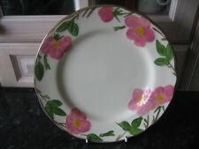 JOHNSON BROS FRANCISCAN DESERT ROSE DINNER PLATE