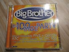 BIG BROTHER 6 + 100 Tage Party - 2 CDs - Sampler