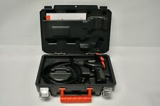 New Listingrigid Inspection Camera 4 Ft Reach Lcd Dispaly Led Lights Micro Ca 25