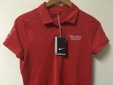 953be445 NWT Women's Nike Arnold Palmer Invitational Golf Tournament Polo Shirt Size  M