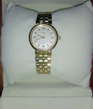 Tissot vintage women watch (box and documents)