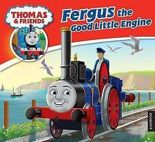 Thomas the Tank Engine Book Thomas Story Library: FERGUS THE GOOD LITTLE ENGINE