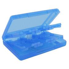 Boîte Rigide Rangement Protection pour Carte de Jeux Nintendo 2DS Nouveau 3DS XL