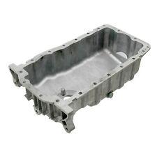 Vw Beetle 1Y 1.9D Sump Pan 03 To 10 Axr Oil Wet 038103603N 038103601A 038103601N