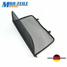 MBH Pliable Filet Anti Remous Saab 9.3 9-3 | 1998 - 2003 | Coupe de vent |