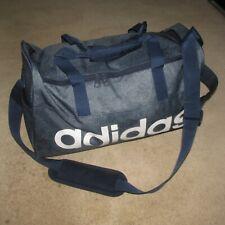 Adidas Linear Performance Duffle/Holdall & Bolsa De Deporte-Azul