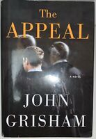 The Appeal by John Grisham (HARDCOVER)