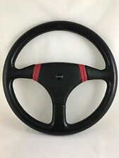 Fiat MOMO Steering Wheel 380mm Uno Turbo