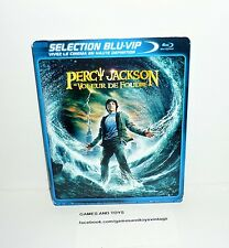 DVD BLU-RAY PERCY JACKSON LE VOLEUR DE FOUDRE