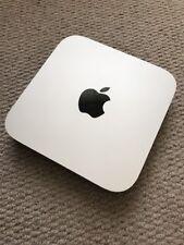 Apple Mac Mini 2010 2.4ghz 2 GB 320 GB HD en excelentes condiciones (466