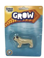 Grow In Water Creature Dog Pug Bull Dog- Grows To 600%