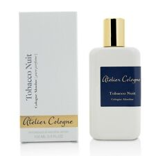 ATELIER COLOGNE TOBACCO NUIT PURE PERFUME SPRAY 100ML