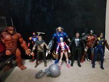 Marvel legends lot avengers guardians movie