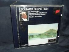 Tchaikovsky – Symphonies nos. 6-Leonard succinico/New York Philharmonic