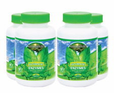Youngevity Sirius Ultimate Enzymes 120 capsules 4 Pak Free Shipping