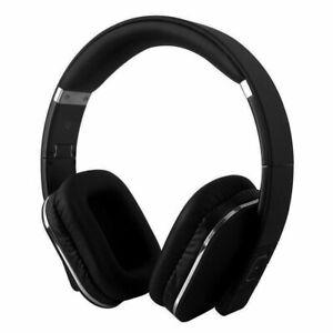 August EP650 Bluetooth OverEar Kopfhörer HeadSet NFC mit aptX Low Latency