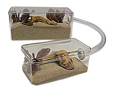 Ant farm,Ant Housing & Ant Arena,Twin Pack