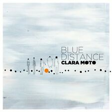 Clara Moto - Blue Distance [CD]