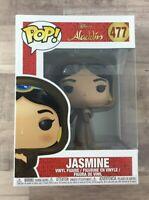 Funko Disney's Aladdin Jasmine in Disguise Pop! Vinyl Figure #477 K04