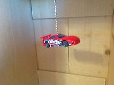 Hot Wheels Handmade Toyota Supra Fan Pull - Light Pull - Toyota Supra