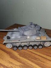 1/32 PZKW Mk IV Tank 21st Century Toys  2002 Used