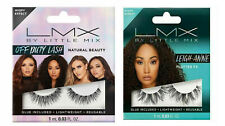 NEW OFFICIAL LMX LITTLE MIX FALSE EYELASHES LEIGH-ANNE & OFF DUTY LASH
