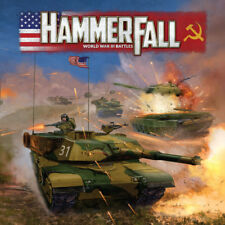 Flames of War BNIB Team Yankee Hammerfall TYBX01