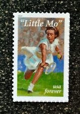 2019USA #5377 Forever - Little Mo - Maureen Connolly Brinker -  Mint NH   tennis